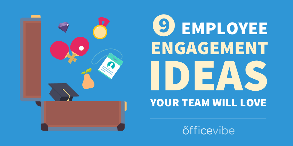 Employee Engagement Ideas Team Will Love on April Bulletin Board Ideas